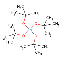 CAS:36809-75-3 | IN3278 | Tin(IV) tert-butoxide