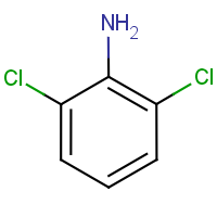 OR0038 | CAS: 608-31-1 | Name: 2,6-Dichloroaniline