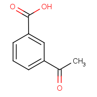 CAS:586-42-5 | OR0060 | 3-Acetylbenzoic acid
