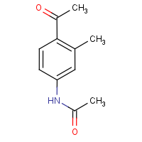 CAS:34956-31-5 | OR0064 | 4'-Acetamido-2'-methylacetophenone