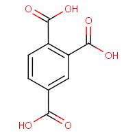 CAS:528-44-9 | OR0075 | Benzene-1,2,4-tricarboxylic acid