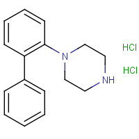 CAS:769944-87-8 | OR0078 | 1-(Biphenyl-2-yl)piperazine dihydrochloride