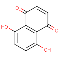 CAS:475-38-7 | OR01425 | 5,8-Dihydroxy-1,4-naphthoquinone