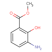 CAS:35748-34-6 | OR01954 | Methyl 3-amino-2-hydroxybenzoate