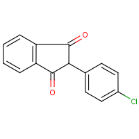 CAS:1146-99-2 | OR0282 | 2-(4'-Chloropheny)lindan-1,3-dione