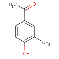CAS:876-02-8 | OR0526 | 4'-Hydroxy-3'-methylacetophenone