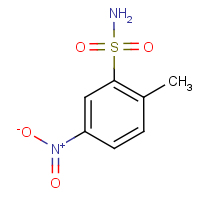 CAS:6269-91-6 | OR0636 | 2-Methyl-5-nitrobenzenesulphonamide