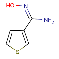 CAS:58905-71-8 | OR0750 | Thiophene-3-amidoxime