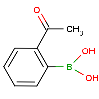CAS:308103-40-4 | OR10312 | 2-Acetylbenzeneboronic acid