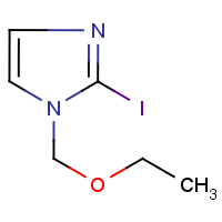 CAS: 146697-87-2 | OR1047 | 1-(Ethoxymethyl)-2-iodo-1H-imidazole