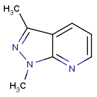 CAS: 116834-97-0 | OR111121 | 1,3-Dimethyl-1H-pyrazolo[3,4-b]pyridine