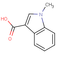 CAS: 32387-21-6 | OR111128 | 1-Methyl-1H-indole-3-carboxylic acid