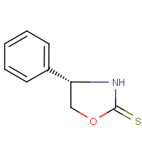 CAS:190970-57-1 | OR14525 | (S)-4-Phenyl-1,3-oxazolidine-2-thione