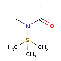 CAS:14468-90-7 | OR14769 | 1-(Trimethylsilyl)pyrrolidin-2-one
