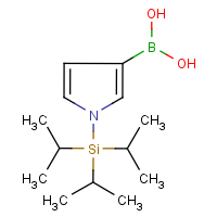 CAS:138900-55-7 | OR15596 | 1-[Tris(isopropyl)silyl]-1H-pyrrole-3-boronic acid