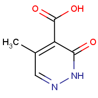 CAS: 342402-51-1 | OR15974 | 2,3-Dihydro-5-methyl-3-oxopyridazine-4-carboxylic acid