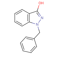 CAS: 2215-63-6 | OR17524 | 1-Benzyl-3-hydroxy-1H-indazole