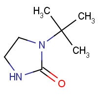 CAS: 92075-16-6 | OR28196 | 1-(tert-Butyl)imidazolidin-2-one