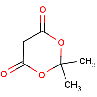 CAS:2033-24-1 | OR30175 | 2,2-Dimethyl-1,3-dioxane-4,6-dione