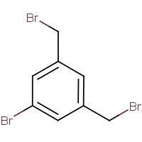 CAS: 51760-23-7 | OR303130 | 1,3-Bis(bromomethyl)-5-bromobenzene
