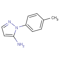 OR306171 | CAS: 14678-99-0 | Name: 1-p-Tolyl-1H-pyrazol-5-amine
