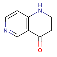 CAS: 72754-01-9 | OR310034 | 1,4-Dihydro-1,6-naphthyridin-4-one