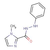 CAS: 400078-05-9 | OR32402 | 1-Methyl-N'-phenyl-1H-imidazole-2-carbohydrazide