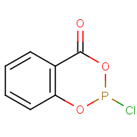 CAS: 5381-99-7 | OR3651T | 2-Chloro-4H-1,3,2-benzodioxaphosphinin-4-one