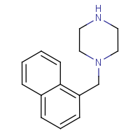 CAS: 40675-81-8 | OR4166 | 1-(Naphth-1-ylmethyl)piperazine