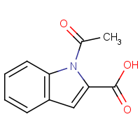 CAS: 10441-26-6 | OR470244 | 1-Acetylindole-2-carboxylic acid