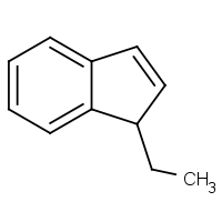 CAS: 6953-66-8 | OR55065 | 1-Ethylindene