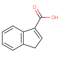 CAS: 14209-41-7 | OR7859 | 1H-Indene-3-carboxylic acid