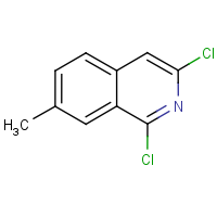 CAS: 21902-37-4 | OR8299 | 1,3-Dichloro-7-methylisoquinoline