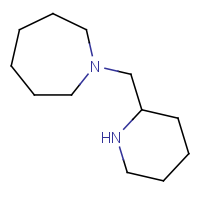 CAS: 881040-50-2 | OR904941 | 1-Piperidin-2-ylmethyl-azepane
