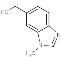 CAS: 181867-18-5 | OR905132 | (1-Methyl-1H-benzo[d]imidazol-6-yl)methanol