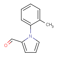 CAS: 35524-41-5 | OR905190 | 1-(2-Methylphenyl)-1H-pyrrole-2-carbaldehyde