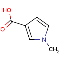 CAS: 36929-61-0 | OR906844 | 1-Methyl-1H-pyrrole-3-carboxylic acid