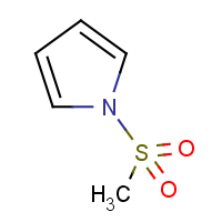 CAS: 51832-28-1 | OR910258 | 1-Methanesulfonylpyrrole
