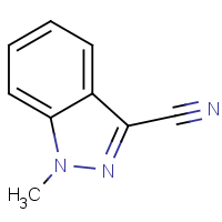 CAS: 31748-44-4 | OR948461 | 1-Methyl-1H-indazole-3-carbonitrile
