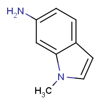 CAS: 135855-62-8 | OR953134 | 1-Methyl-1H-indol-6-amine