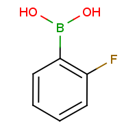CAS:1993-03-9 | PC0073 | 2-Fluorobenzeneboronic acid