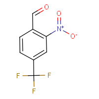 CAS:109466-87-7 | PC01502 | 2-Nitro-4-(trifluoromethyl)benzaldehyde