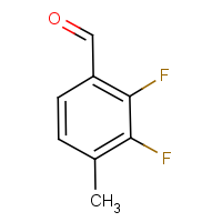 CAS:245536-50-9 | PC0237 | 2,3-Difluoro-4-methylbenzaldehyde