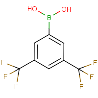 CAS:73852-19-4 | PC0540 | 3,5-Bis(trifluoromethyl)benzeneboronic acid