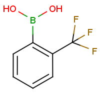 CAS:1423-27-4 | PC0677 | 2-(Trifluoromethyl)benzeneboronic acid
