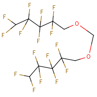 CAS: 84342-23-4 | PC31900 | 1,1,2,2,3,3,4,4-Octafluoro-5-{[(2,2,3,3,4,4,5,5-octafluoropentyl)oxy]methoxy}pentane
