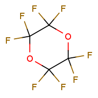 CAS: 32981-22-9 | PC450276 | 2,2,3,3,5,5,6,6-Octafluoro-1,4-dioxane