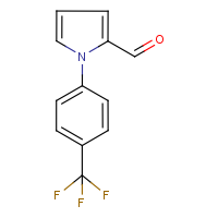 CAS: 156496-70-7 | PC8773 | 1-[4-(Trifluoromethyl)phenyl]-1H-pyrrole-2-carboxaldehyde
